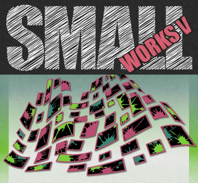 SMALLworksPostcard