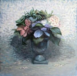 Davis_Artificial Flowers